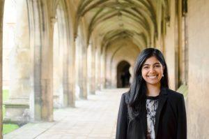 IR Alumni Spotlight: Umang Khandelwal