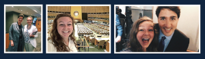 IR Student Morrell Andrews on her time in Ottawa with Coop